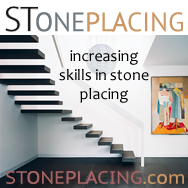 Stoneplacing